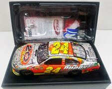 JEFF GORDON 2012 HOMESTEAD RACED VERSION 20 YEARS OF DUPONT SPECIAL RCCA ELITE
