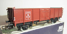 Piko HO- offener Güterwagen DSB -OVP- freight car DSB Danish Rail