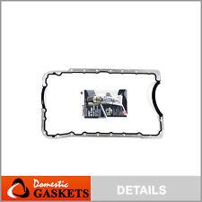 Upper Oil Pan Gasket Fits 94-11 Ford Aerostar Explorer Ranger Mazda Mercury 4.0L