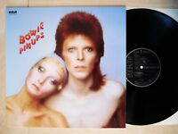 David Bowie Pin Ups A-1 B-1 LP Sorrow RCA NL 84653 1983 EX+/EX