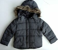 Zara Faux Fur Clothing (2-16 Years) for Girls