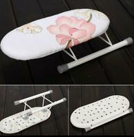 Portable Foldable Sleeve Mini Special Ironing Board For Trousers Cuffs Household