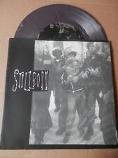 Stillborn ‎– Complete Waste 7'' Punk Crust Discharge Doom Exploited Hiatus