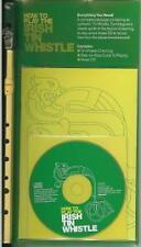 HOW TO PLAY THE IRISH TIN WHISTLE Book/Whistle/CD
