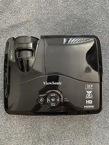 viewsonic projector Pro6200