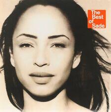 Sade - The Best of Rhino 88875180591 Vinyl