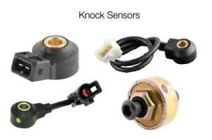 Fuelmiser Knock Sensor CKS163 fits Nissan Patrol 4.8 (GU)