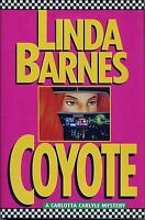 Coyote by Linda Barnes