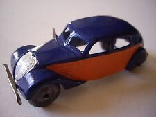 DINKY TOYS 24L PEUGEOT 402 TAXI