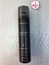 Lanza Healing Style AirPaste Air Paste 5.1oz Texture Body Redefines Strong Grip