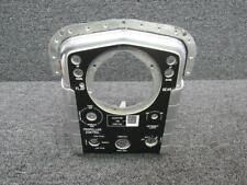 35-324025-6 Beech B35 Panel Center Instrument W/ Placard