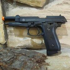 KWC Taurus PT 99 Full/Semi Metal Airsoft Blowback C02 Gas Gun Pistol FREE SHIP