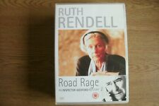 Road Rage - Inspector Wexford (DVD) . FREE UK P+P ..............................