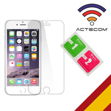 Actecom protector de pantalla 38 mm para Apple Watch serie 3 cristal templado