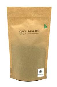 Living Soils - Wormcasts (400ml) - Organic Dry Amendment Fertiliser