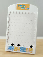 White Prize Drop Trade show Plinko Board Game