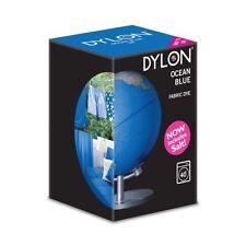 DYLON Teinture Machine Marron Foncé 350g nouvelle formulation comprend de sel!