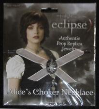 Twilight - Eclipse - Alice's Choker Necklace (collier d'Alice)