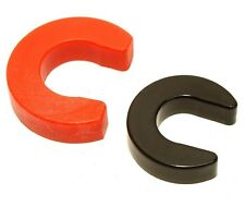 """(2) - 3/4"""" & 1/2"""" REMOVAL DISCONNECT TOOL CLIP FOR SHARKBITE PUSH FIT FITTINGS"""