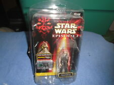Kenner Star Wars Episdoe I Figure with Protector Jar Jar Binks