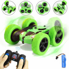 Rc Cars for Kids Remote Control Monstertruck Toy Rechargeable High Speed Vehicle