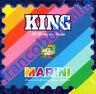 Album Marini KING Trieste AMG-VG nuovo imballato