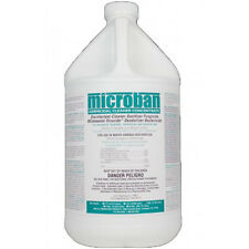 ProRestore Microban QGC Germicidal Cleaner Concentrate Mint Scent *1 Gallon*