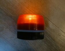 Reproduction rack tail light for vintage 1960's Murray Astro Flite bicycle