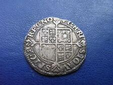 Carlo I SHILLING 1625-42 mm Lis