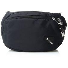 Pacsafe Vibe 100 Anti-Theft Hip Pack Waist Bag, Unisex/Black