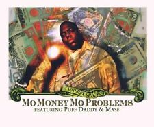 Notorious B.I.G. Mo money mo problems (1997) [Maxi-CD]