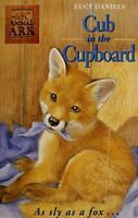 Cub in the Cupboard (Animal Ark 7), Lucy Daniels, Used; Good Book