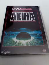 """DVD """"AKIRA"""" COMO NUEVO KATSUHIRO OTOMO"""