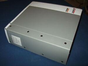 CASE IH MAGNUM 180 190 210 225 CVT TRACTOR ABOVE PIN Z9RH06000 SERVICE MANUAL 2V