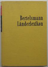 Bertelsmann Länderlexikon / Fochler-Hauke
