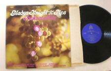 Gladys Knight and the Pips BELL LP 6013 STEREO Tastiest