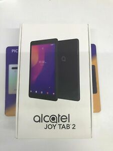 2020 MetroPCS Alcatel Joy Tab 2 Android 10 With SIM Card LTE Support Tablet PC