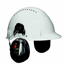 3M Peltor Optime II Ear Defenders Helmet Attachment H520P3E-410-GQ Ear Muffs