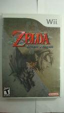 The Legend of Zelda: Twilight Princess  (Wii, 2006)