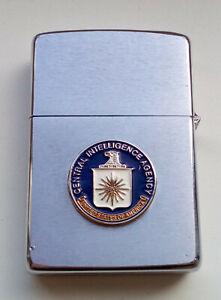 Vintage Zippo 1978.CIA.