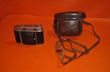 RARE Kodak Retina IIC film Caream with Heligon 50mm/2.8 LENS with CASE