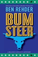 Bum Steer: By Rehder, Ben