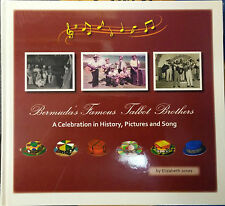 Bermuda's Famous Talbot Brothers - Picture, DVD & CD Book