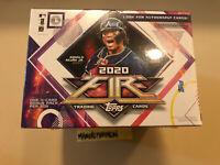 (2) 2020 Topps Fire Baseball Blaster Box Lot