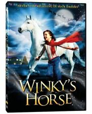 Winky's Horse (DVD, 2008, Widescreen) BRAND NEW! SEALED! FREE SHIPPING!