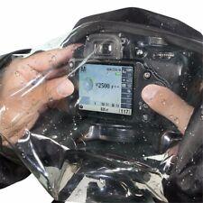 Nylon Rain Cover Waterproof Case Photo Photography Accessories for Canon Nikon P