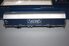 Liliput L235654 2-Achser Kühlwagen Selters Spur H0 OVP