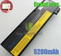 New Battery for Lenovo ThinkPad X240 X250 0C52861 L450 L460 P50S T440 T440s T450