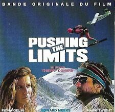 PUSHING THE LIMITS /BOF - COMPILATION (CD)