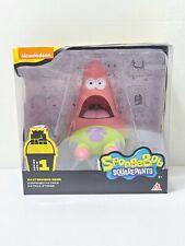 "SpongeBob Squarepants Surprised Patrick Masterpiece Meme 8"" Series 1 Figure R1"